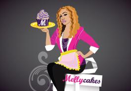mellycakes